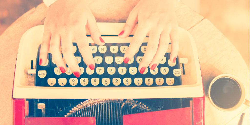 Cómo escribir un libro o ebook