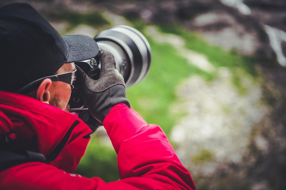 vender fotografías online para ingresos pasivos