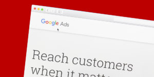 Google Ads - Google Adwords