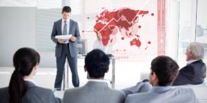 Plan de marketing internacional