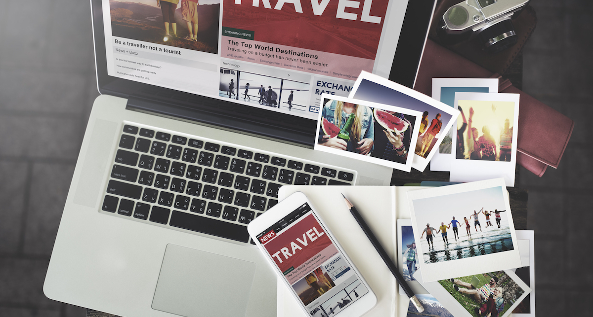 plan de marketing turistico