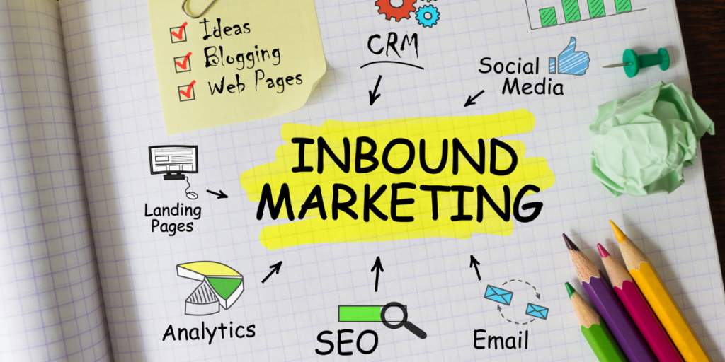 Estrategias de Inbound Marketing