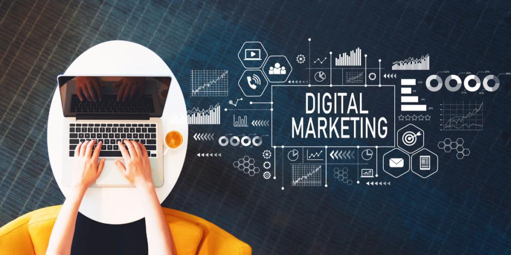 El marketing del futuro será digital - Convierte Más - Agencia de Marketing  Digital