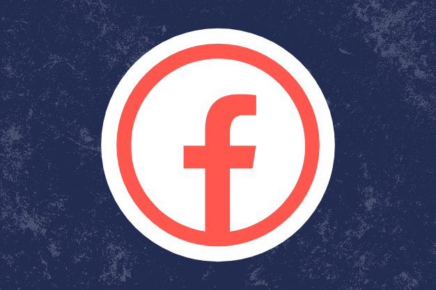 alcance orgánico en Facebook