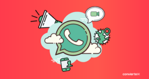 e-commerce con WhatsApp